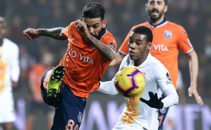 Galatasaray'da Rodrigues endişesi!