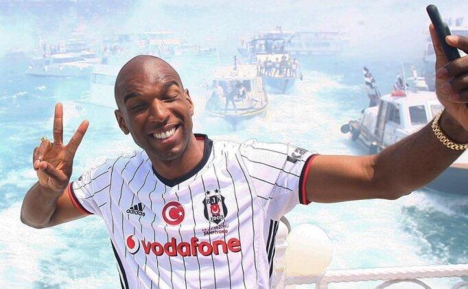 Babel, Flamengo'dan 4 milyon istedi