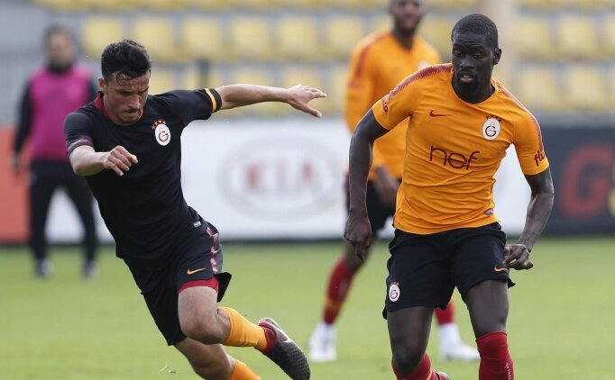Galatasaray'dan 21 yaş altı takımına farklı tarife