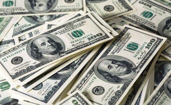 Dolar bugün ne kadar? 1 Dolar kaç TL oldu?  Döviz kurları(Dolar kuru)