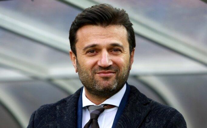 Bülent Uygun, Katar'a döndü! Resmi açıklama...