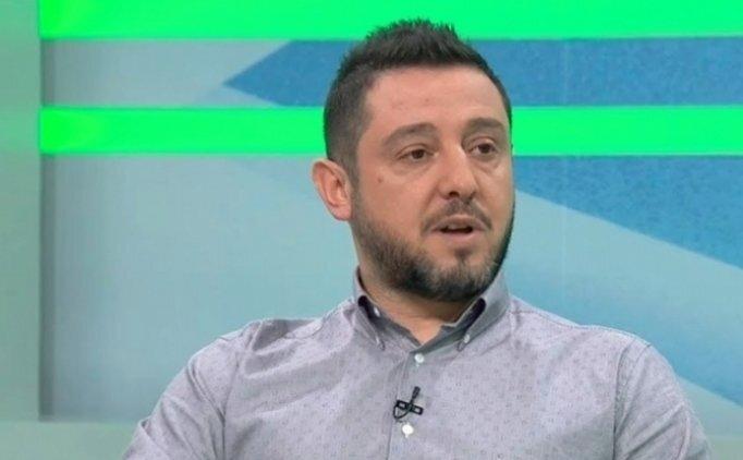 Nihat Kahveci'den Hamzaoğlu'na eleştiri!