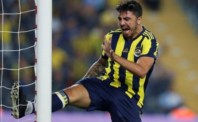 Fenerbahçe'de takas pişmanlığı! Ozan Tufan-Tolgay...