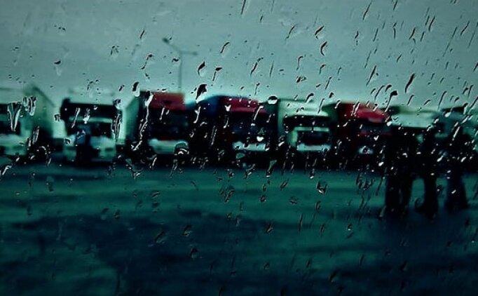 İstanbul hava durumu 10 Eylül Pazartesi(bugün), Meteoroloji İstanbul Hava durumu, yağmur bilgisi