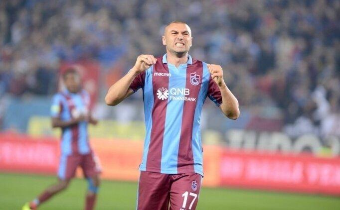 Trabzonspor'da hücum hattı değişiyor!