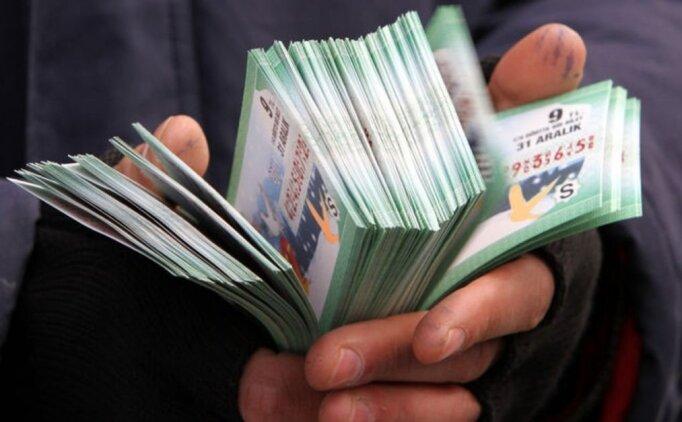 31 Aralık Milli Piyango çekilişi, büyük ikramiye isabet eden bilet belli oldu!