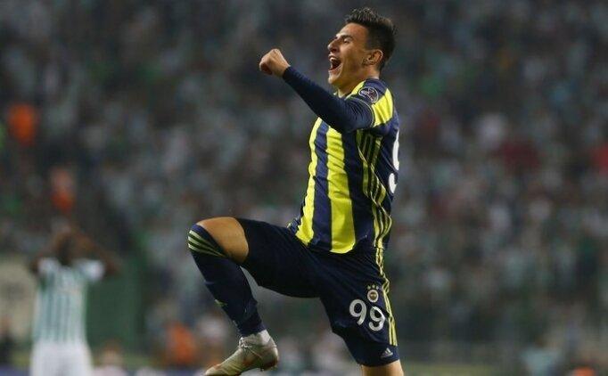 Eljif Elmas için Tottenham iddiası!