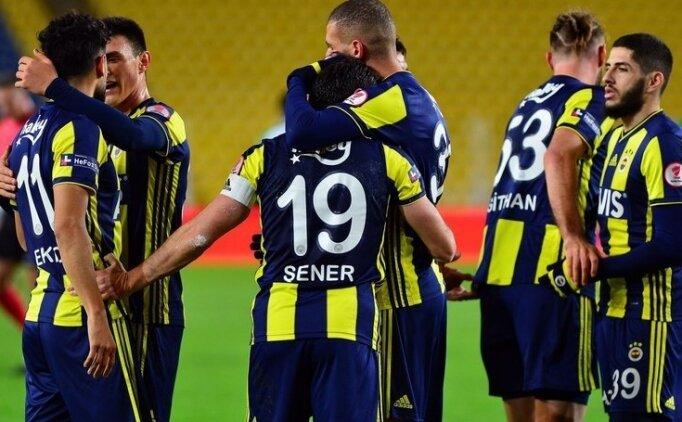 Spartak Trnava-Fenerbahçe! Muhtemel 11'ler