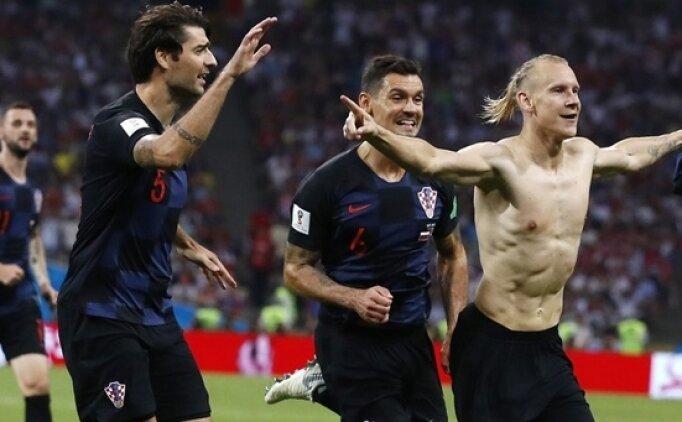 İngiltere Hırvatistan maçı ne zaman oynanacak? İngiltere Hırvatistan maçı saat kaçta başlayacak?