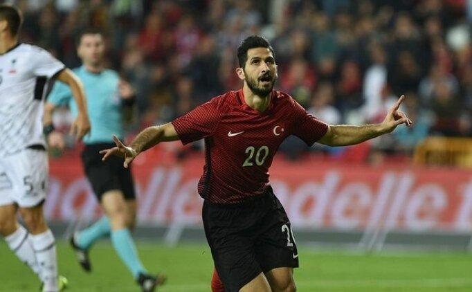 Galatasaray'dan Emre Akbaba için yeni teklif