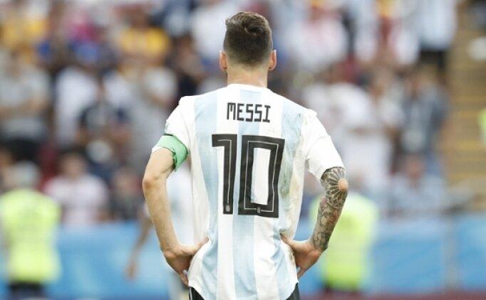 Arjantin Irak maçı hangi kanalda? Arjantin Irak Canlı yayını