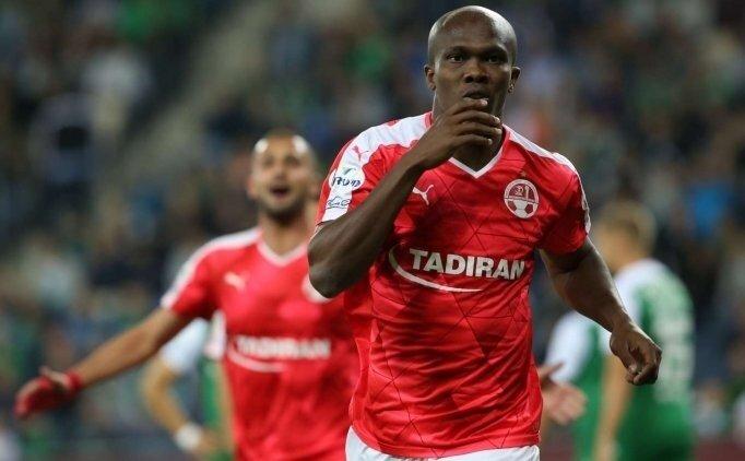 Trabzonspor, Nijeryalı yıldızı getiriyor! İşte bonservisi...