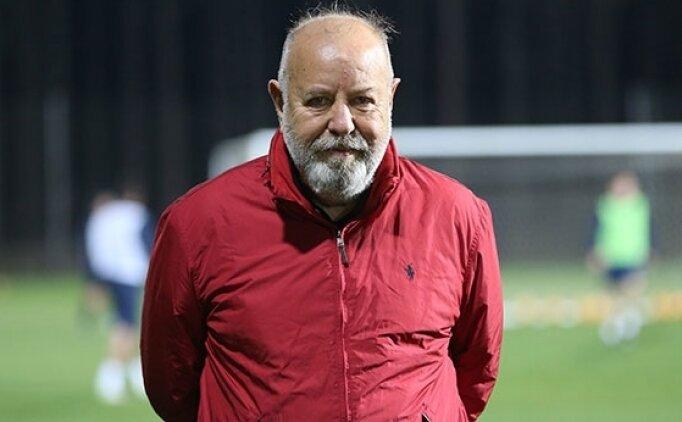 Nursal Bilgin: 'Bence penaltının tekrar edilmesi gerekirdi'