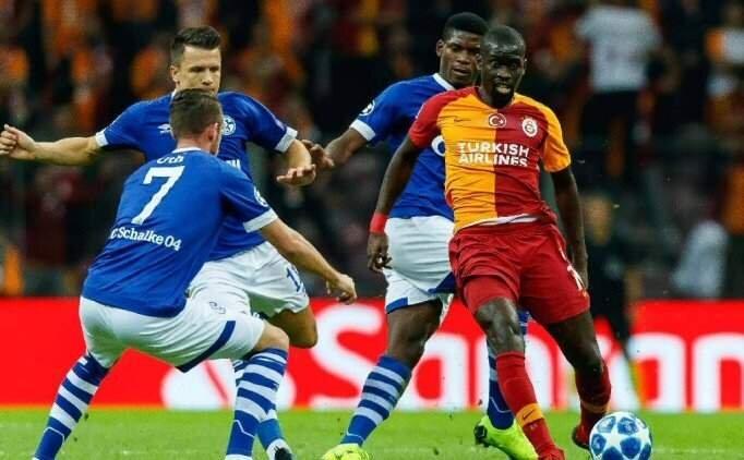 bein sports özet izle, Schalke Galatasaray maçı golleri izle