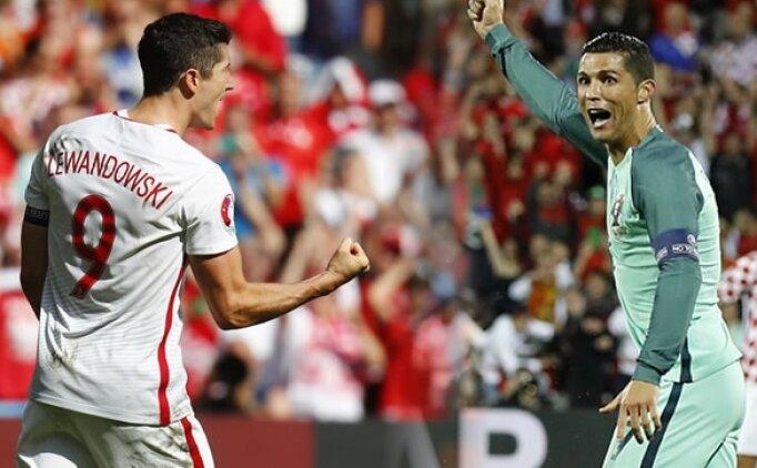 Polonya Portekiz maçı hangi kanalda? Polonya Portekiz Canlı yayını