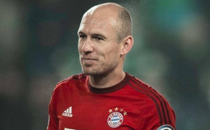 Arjen Robben için flaş iddia: 'Yuvasına dönecek'