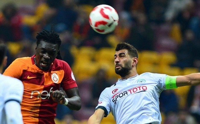 Selim Ay: 'Penaltı değil dediler, penaltı verdiler'