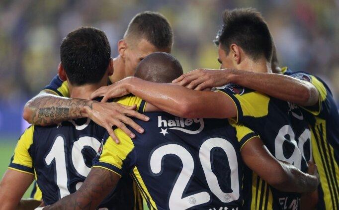 Fenerbahçe'den tarihi hamle! Formaya eklendi