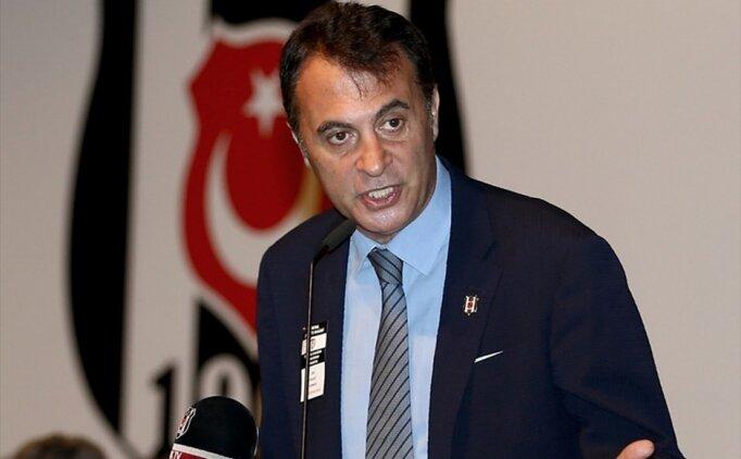 Beşiktaş'ta seçim tarihi netleşiyor!