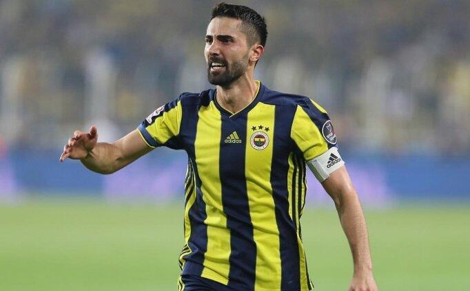 Volkan dönemi bitti! İşte Fenerbahçe'nin yeni kaptanı...