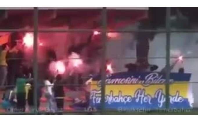 İşte Fenerbahçe'nin genç yeteneği Ömer Faruk Beyaz