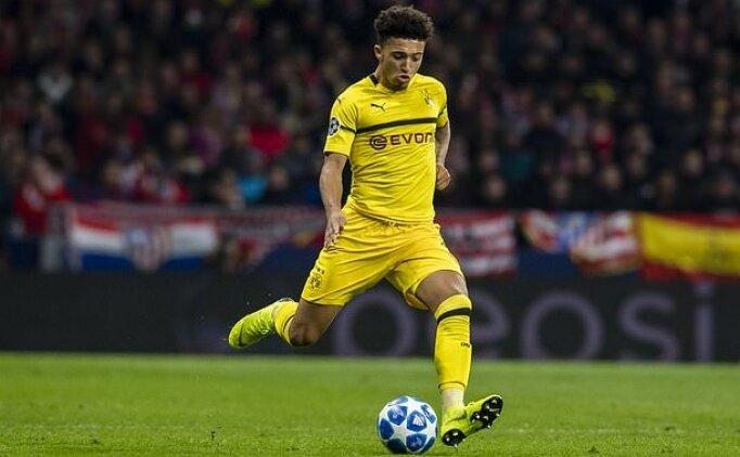 Juventus, Dortmund'un 18'lik yıldızının peşinde!