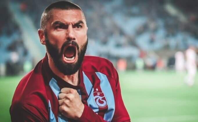 Burak Yılmaz için Beşiktaş ve Başakşehir açıklaması
