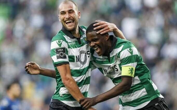 Sporting Lizbon'da deprem! 4 isim daha feshetti