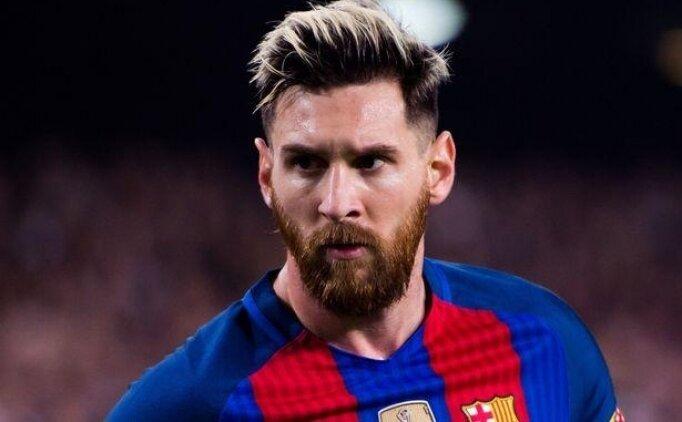 Barcelona, Messi'ye yıllık 104 milyon euro ödeyecek!