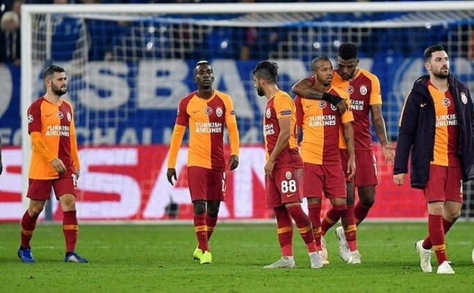Galatasaray koşmuyor! 4 takımı geçti