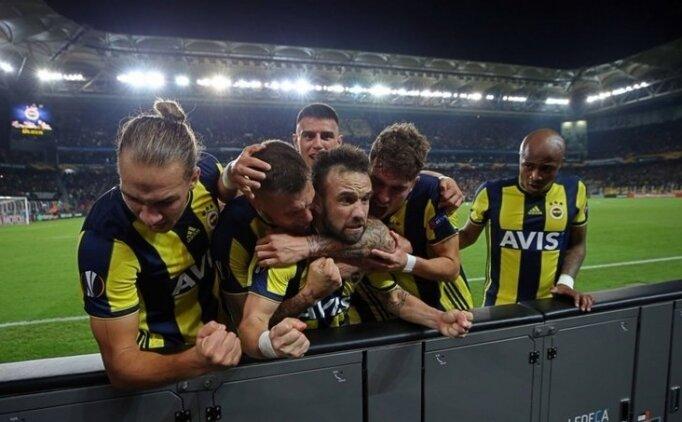 Fenerbahçe-Alanyaspor! Muhtemel 11'ler