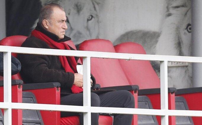 Terim'in Fenerbahçe planı; 'Kazanarak...'