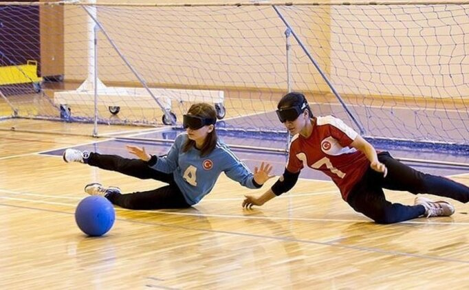 Kadın Golbol Milli Takımı, Dünya şampiyonluğu için!