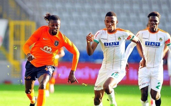 Alanyaspor'a MLS'ten 2 milyon euroluk teklif