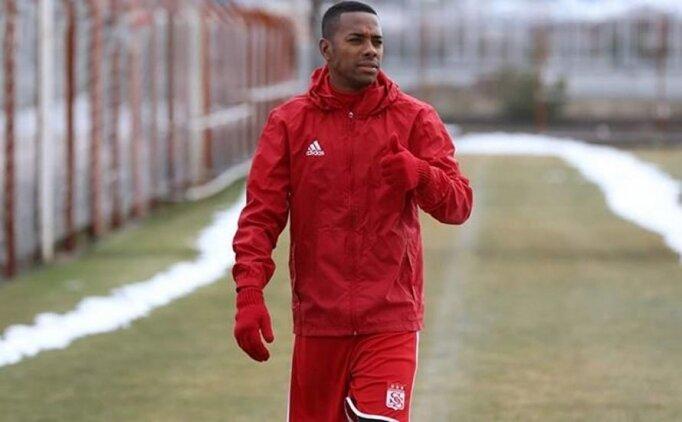 Sivassporlu yıldıza Hint kulübü talip oldu!