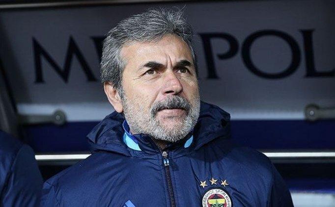 Aykut Kocaman'ın Fenerbahçe'de büyük kararsızlığı