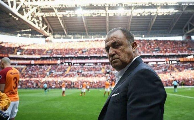 Galatasaray'da tarihin 3'te 1'ini Terim yazacak