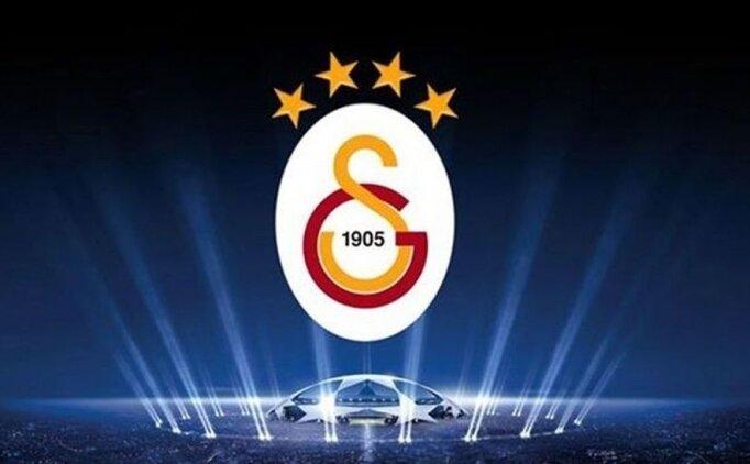 UEFA'dan Galatasaray'a kabul mektubu!