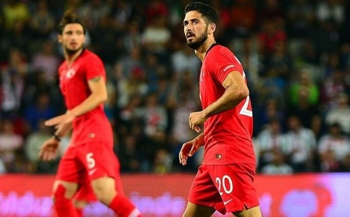 Galatasaray'dan Emre Akbaba için sözleşme kozu