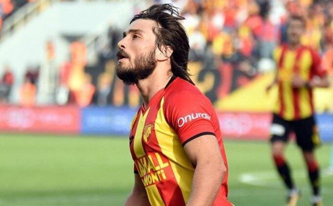 Beşiktaş, Göztepeli yıldıza kancayı taktı!