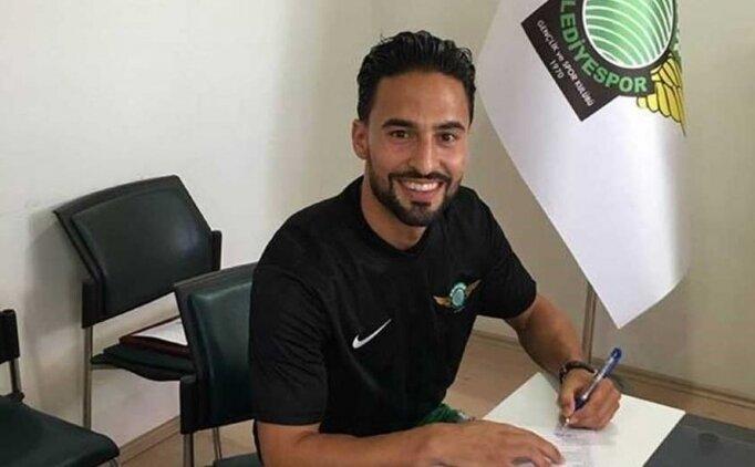 Akhisarspor'da imzalar arka arkaya! 3 isim daha...
