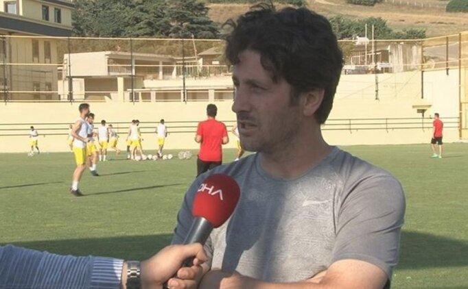 Fatih Tekke'den Trabzonspor mesajı