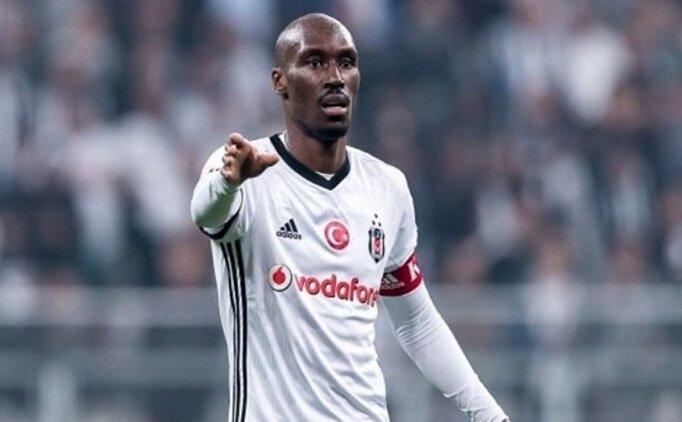Beşiktaş'ta Atiba bilmecesi çözülemedi