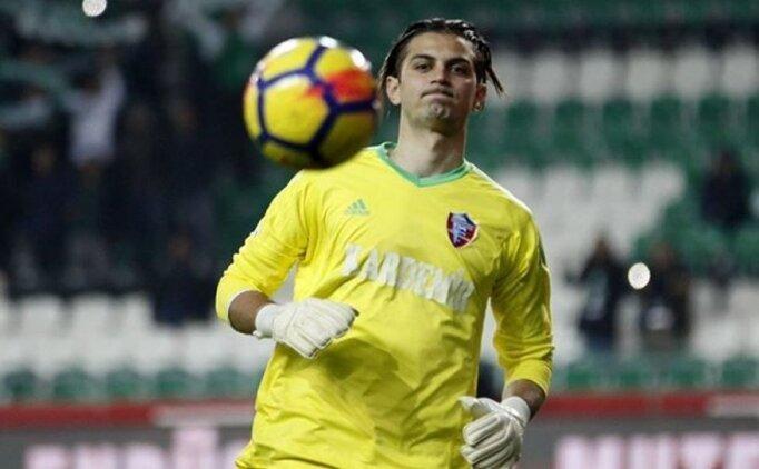 Çağlar Şahin, Galatasaray'a transfer olacak mı? Resmi açıklama...