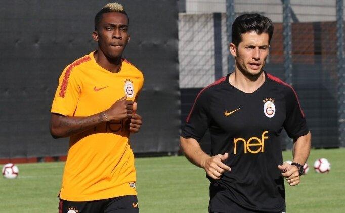 Onyekuru Galatasaray'ın 2. Nijeryalısı