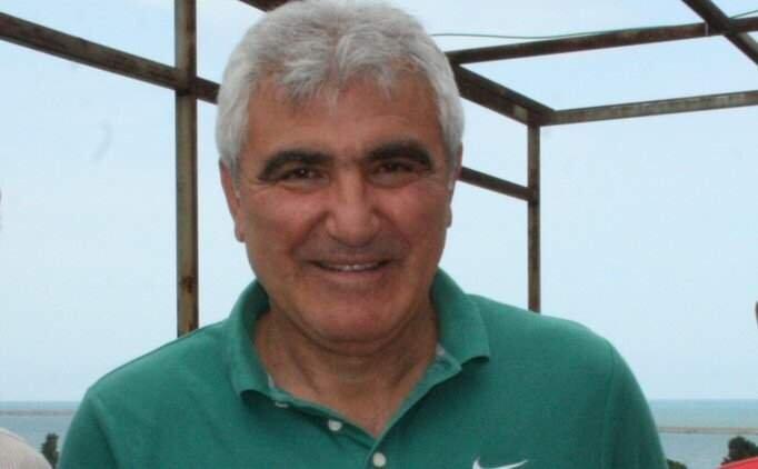 Fedayi Aksoy'dan Türk futboluna bir dev eser daha