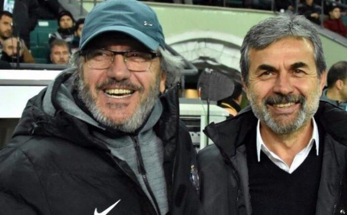 Mustafa Reşit Akçay: 'Konyaspor'da da veriler silinmişti'
