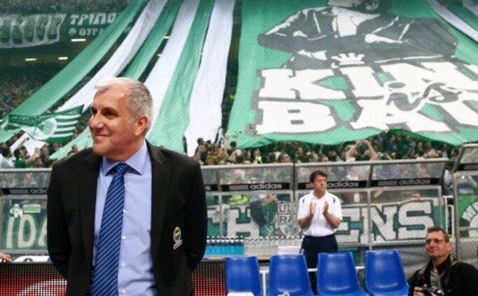Obradovic: '40 boyunca çok iyiydik'