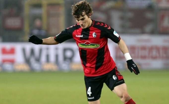 Çağlar Söyüncü 90 dakika oynadı, Freiburg kaybetti