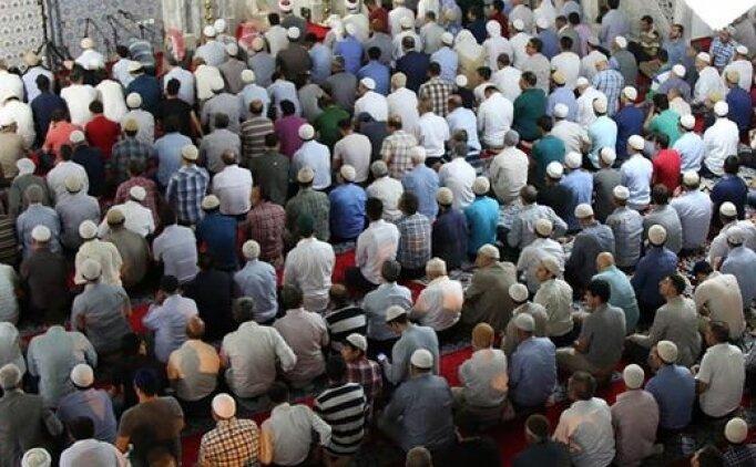 Mevlid Kandili'nde okunacak dualar! Bu akşama özel kandil duaları